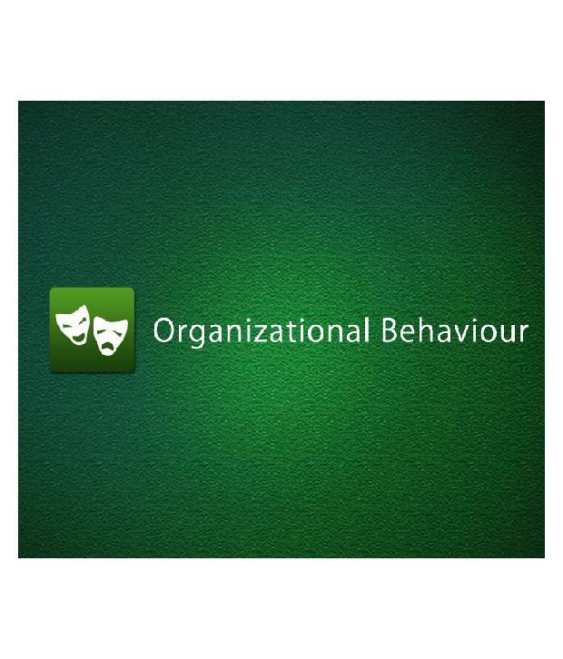 organisational behaviour pdf in hindi