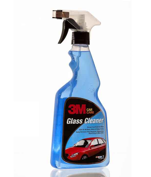 Best Car Windshield Cleaner