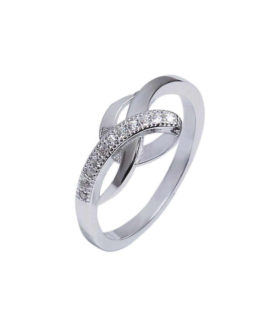 Aman Alluring Anniversary Ring