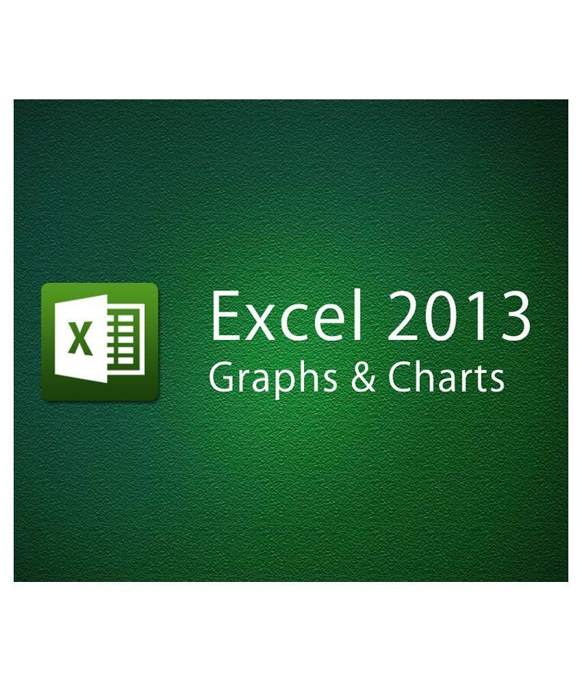 Excel Graphs & Charts (e-Certificate Course