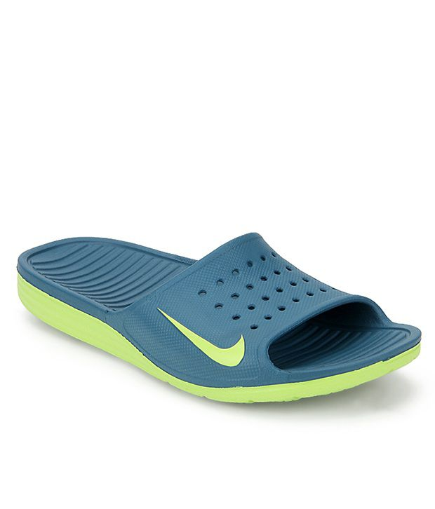 e79ac1b27 Nike Solarsoft Slide Price in India- Buy Nike Solarsoft Slide Online at  Snapdeal