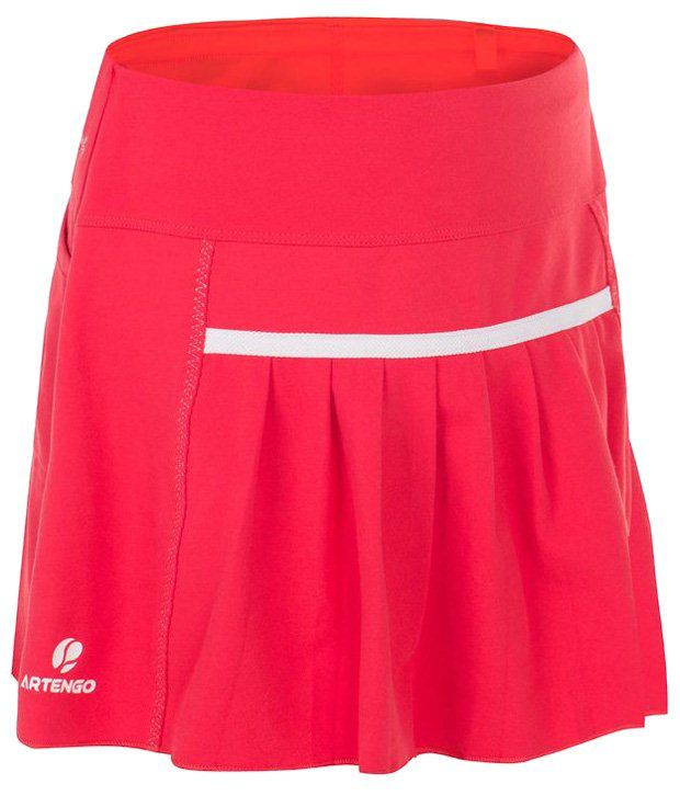 Artengo Pink Skirt for Girls