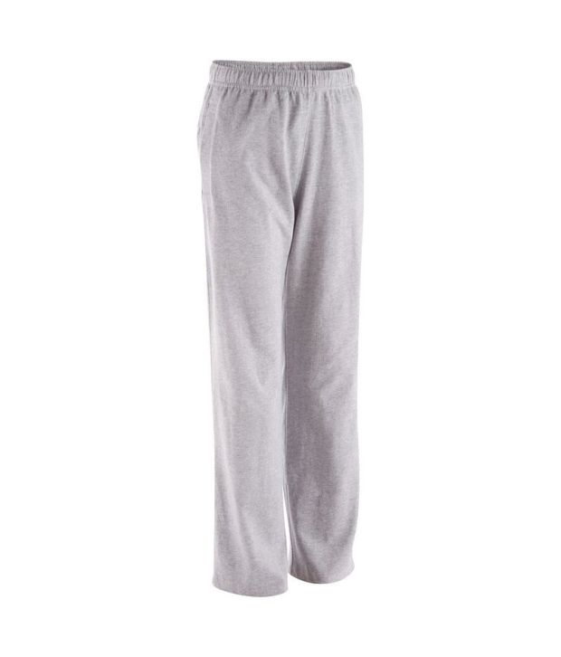 Domyos Boy Trousers (Fitness Apparel)