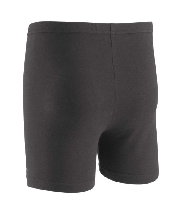 Domyos Gb1 Shorty Black Fitness Apparel