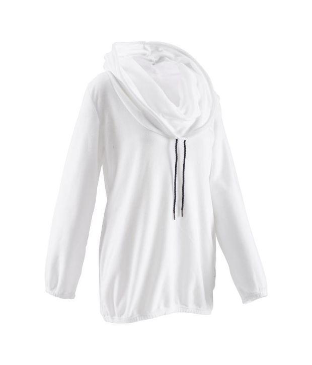 Domyos Relaxation Fleece Fitness Apparel