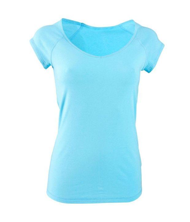 Domyos Air T-shirt (Fitness Apparel)
