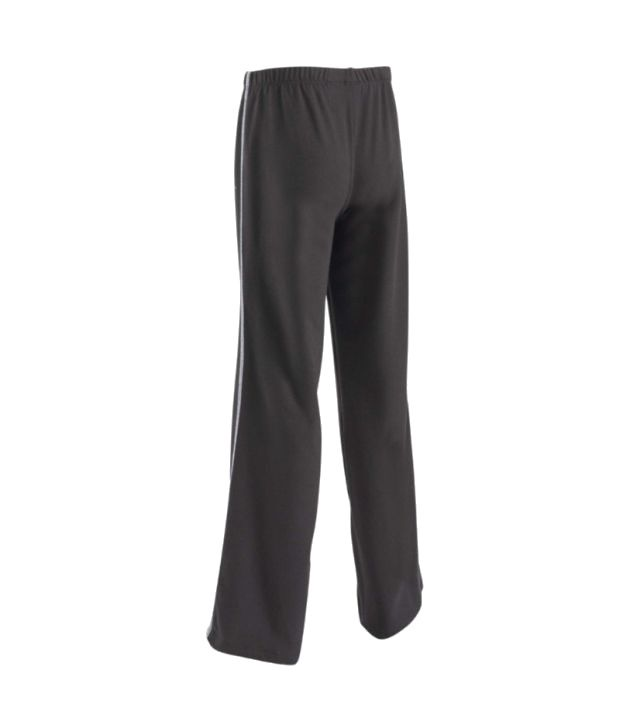 Domyos Frenter Pant Black Fitness Apparel