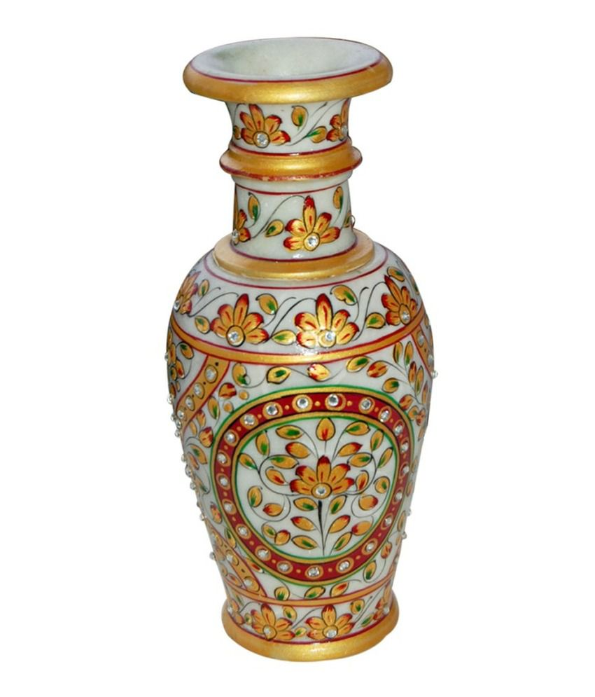 flower vase in flipkart with Rajlaxmi Meenakari Jwelled Price L29m6v42 on Itmehqx5whffkfcg also Oviya Green Drop Earrings Ha e845662 additionally 11267906 Leo Calendar Artist Dishant Bhatia likewise Cloth Door Toran With Cowrie And Woolen Balls Decorative Door Hanging Cloth And Cowrie 9672525 as well 5593756 Smiling Pig Flower Pot Garden Planter.