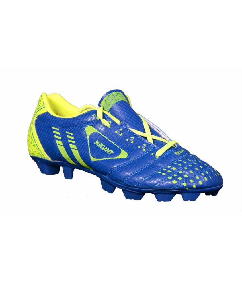 star impact football boots