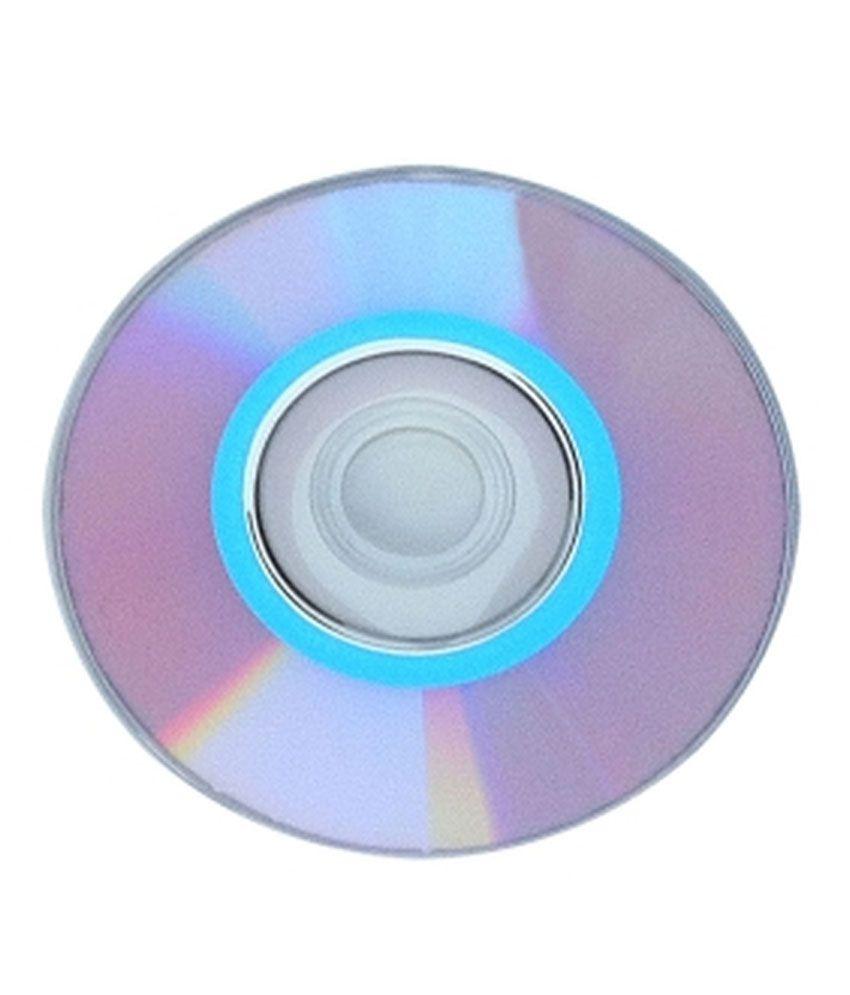 Oem 1.4 GB Mini DVD-R Blank - Pack Of 5