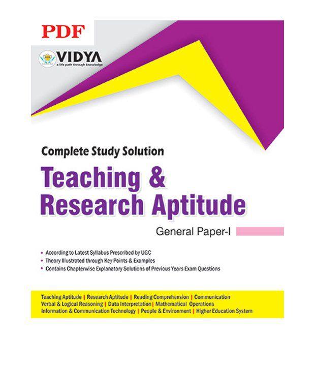 Sample Paper with Solutions for UGC NET General Paper (Paper I): Data Interpretation
