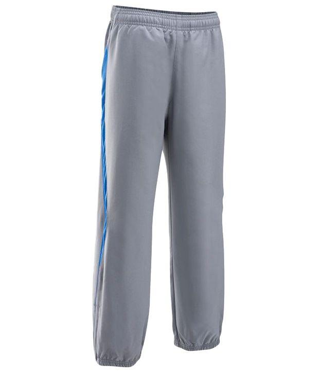 Domyos Gray Fitness Pants