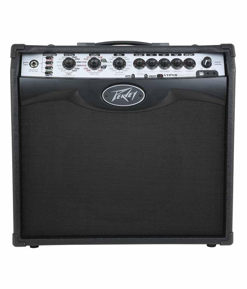 peavey multi effects guitar amplifier amp vypyr vip 2 30 watt buy peavey multi effects guitar. Black Bedroom Furniture Sets. Home Design Ideas