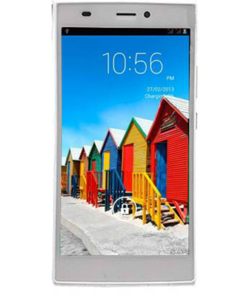 Micromax Canvas Nitro 2 (16GB)