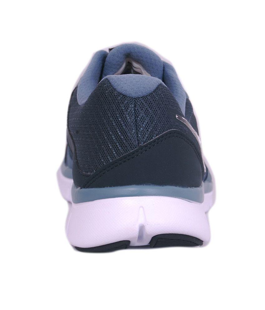 3d6b40e4107 Nike Flex Experience Rn 3 Msl Grey Running Shoes - Buy Nike Flex ...