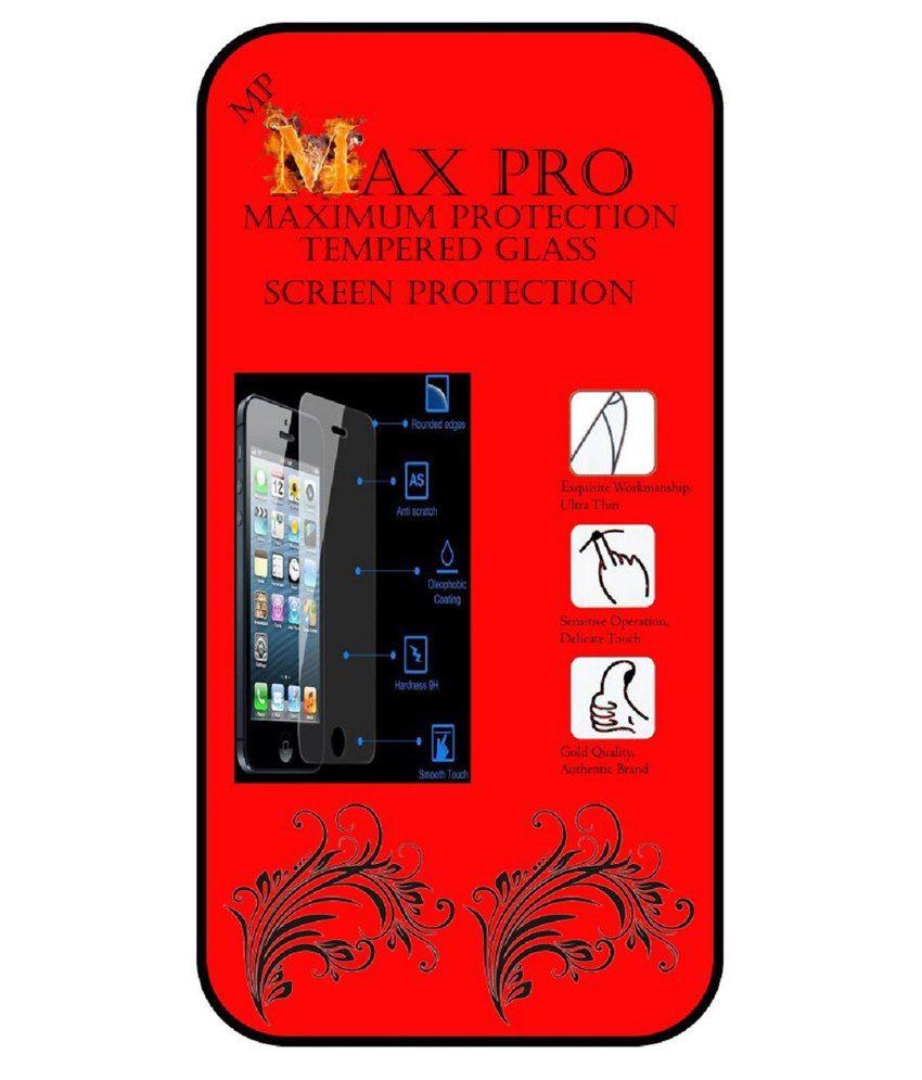 Max Pro Screen Guard For Aqua Wonder