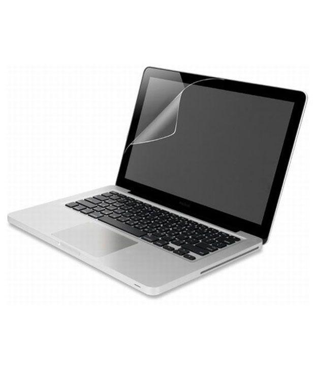 Saco Screen Protector For Dell Inspiron 3148 11.6-inch Touchscreen Laptop