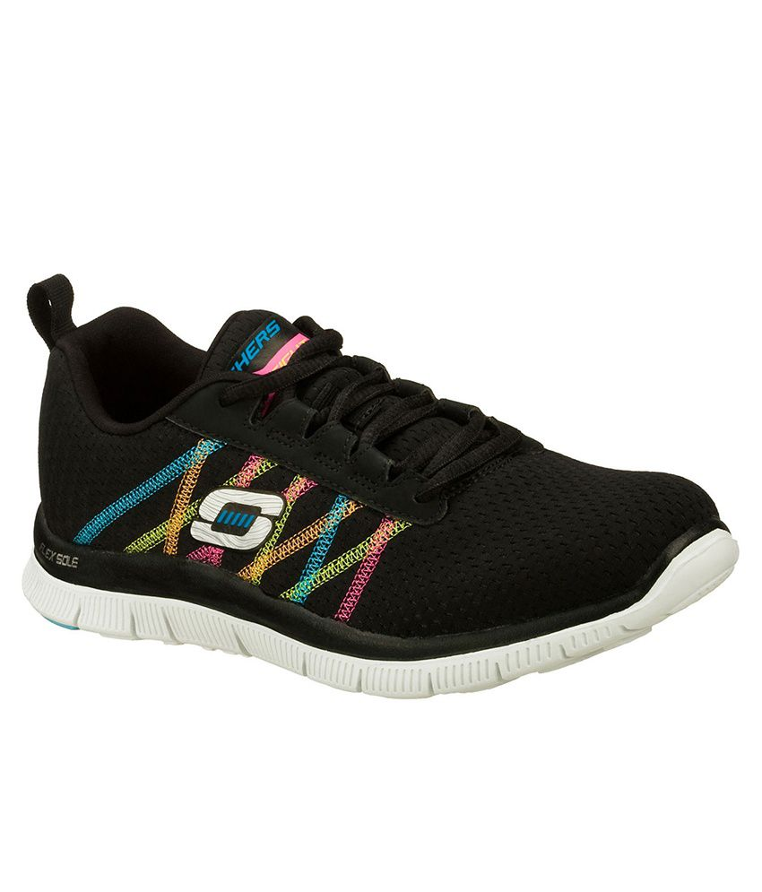 Comprar Zapatos Skechers Online India QXD7T