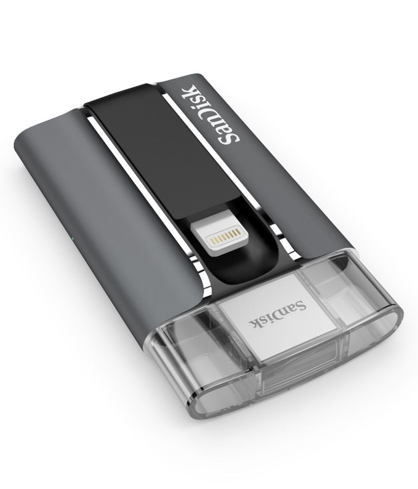 Iphone Flash Drive Gb