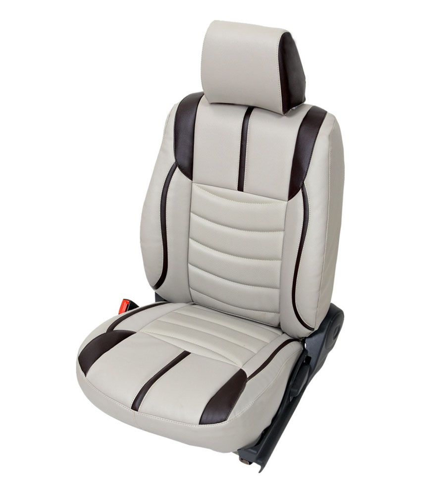 Club Class Brand Toyota Innova 7 Seater Car Seat Cover