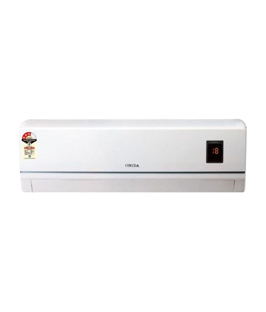 Onida 1.5 Ton 183TRD 3 Star Split Air Conditioner-11% OFF