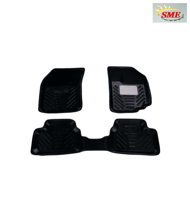 Digifit 3d Car Mats Honda City I Vtec Black Buy