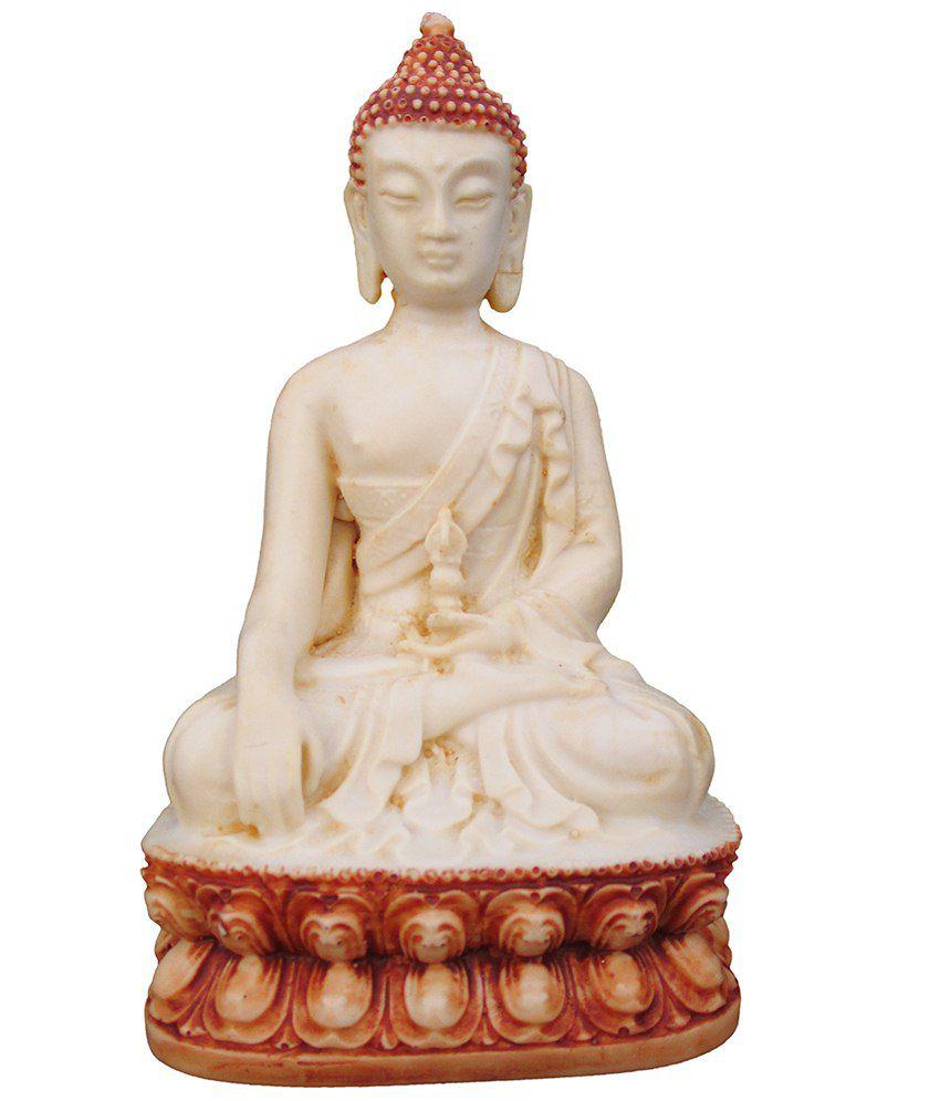 Shivani Art Medicine Buddha Small