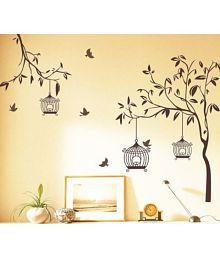 Wall stickers 3d wall stickers and wall decals online upto 50 off quick view publicscrutiny Image collections