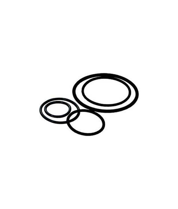 Buy Anil Rubber Seal O Ring Online at Low Price in India - Snapdeal