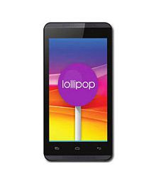 Micromax Canvas Fire 4 A107 (8GB, Grey)