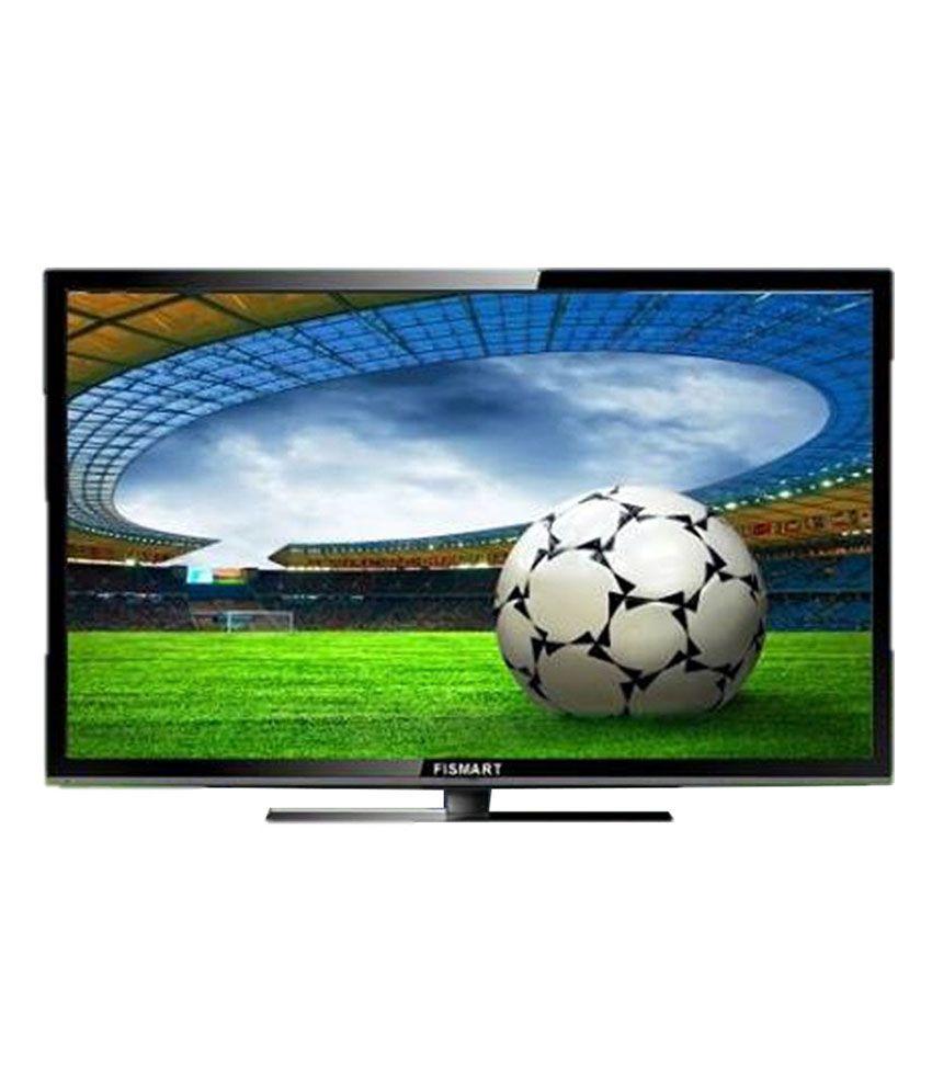 Fi Smartech 81.28 cm (32) 1080 HD LED Television
