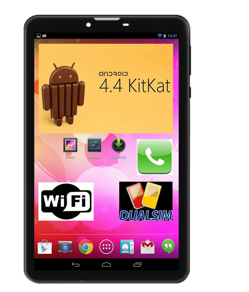 Vox V102 4 Gb Black Android Tablet Cum Mini Laptop