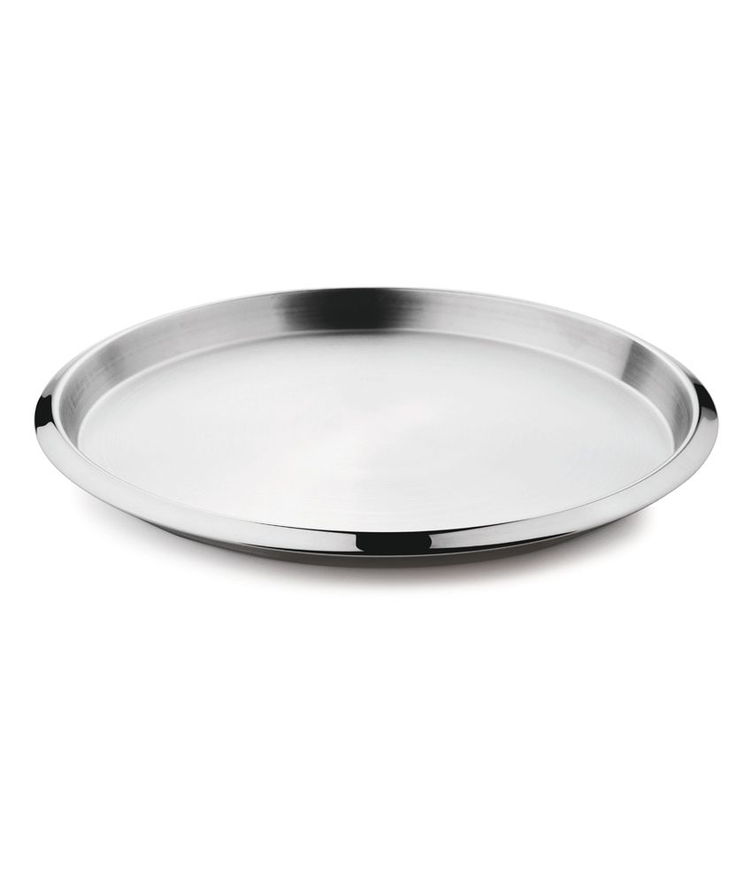 Classic Essential Lotus Stainless Steel Dinner Plate (set Of 6 Pcs)  sc 1 st  Snapdeal & Classic Essential Lotus Stainless Steel Dinner Plate (set Of 6 Pcs ...