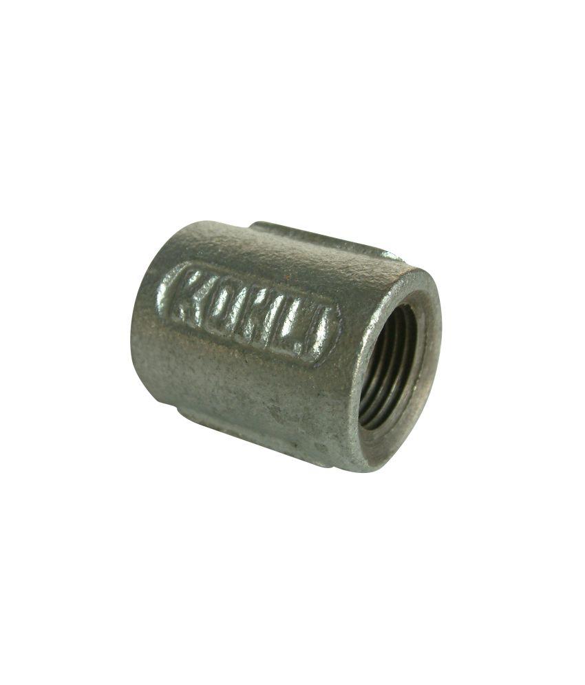 Kohli Socket 20Mm Pack Of 8