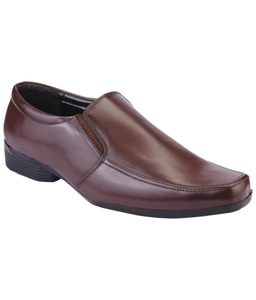yepme brown formal shoes price in india buy yepme brown