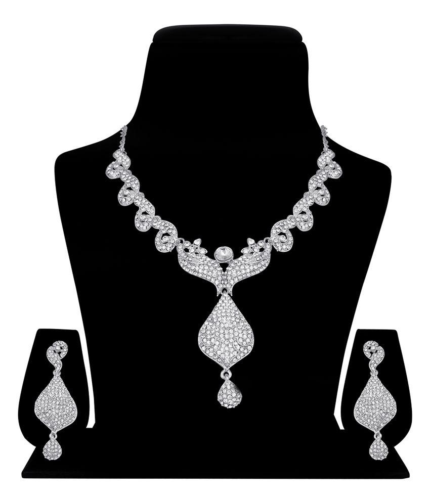 Atasi International Karinna Necklace Set