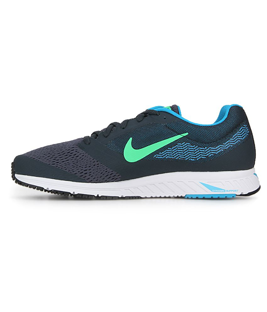 671f2617c7b5 Nike Air Zoom Fly 2 Sports Shoes - Buy Nike Air Zoom Fly 2 Sports ...