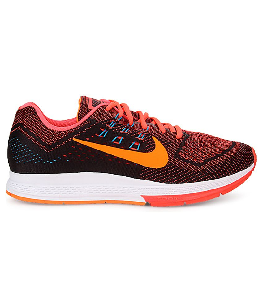 3a80855e945f1 Nike Air Zoom Structure 18 Sports Shoes - Buy Nike Air Zoom ...