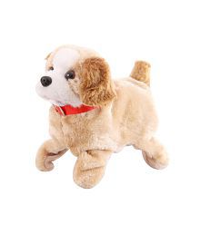 Jumping Dog Baby Toy
