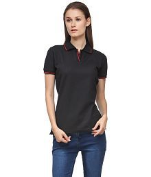 077384f44 Women s Tees   Polos  Buy T-shirts for Women Online at Best Prices ...