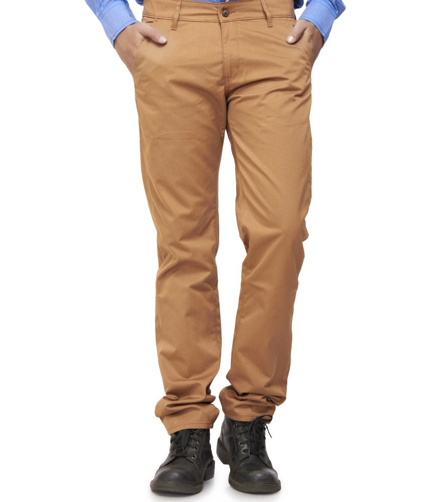 Chinos Trouser