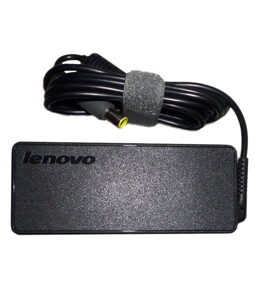Lenovo New Genuine Thinkpad Sl400 20v 4.5a 90w Adapter