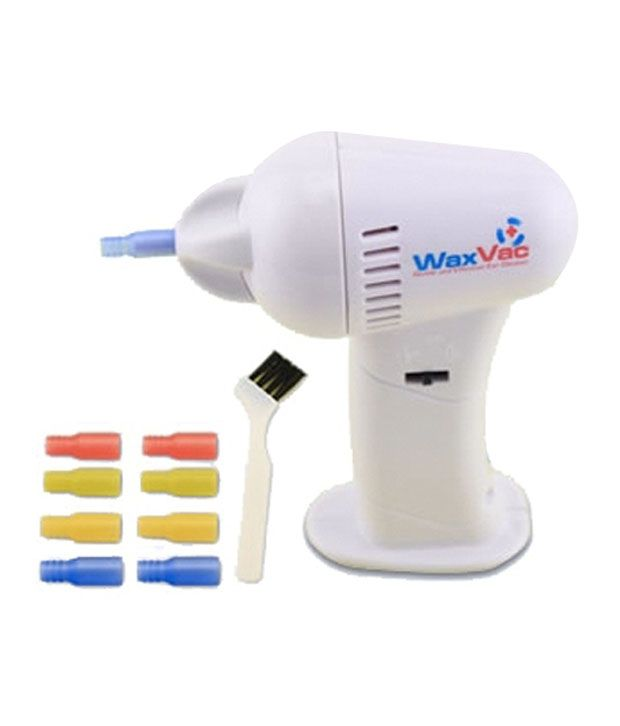 ear wax cleaner machine
