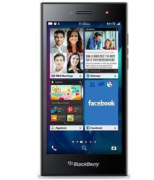 Blackberry ( 16GB , 2 GB ) Black