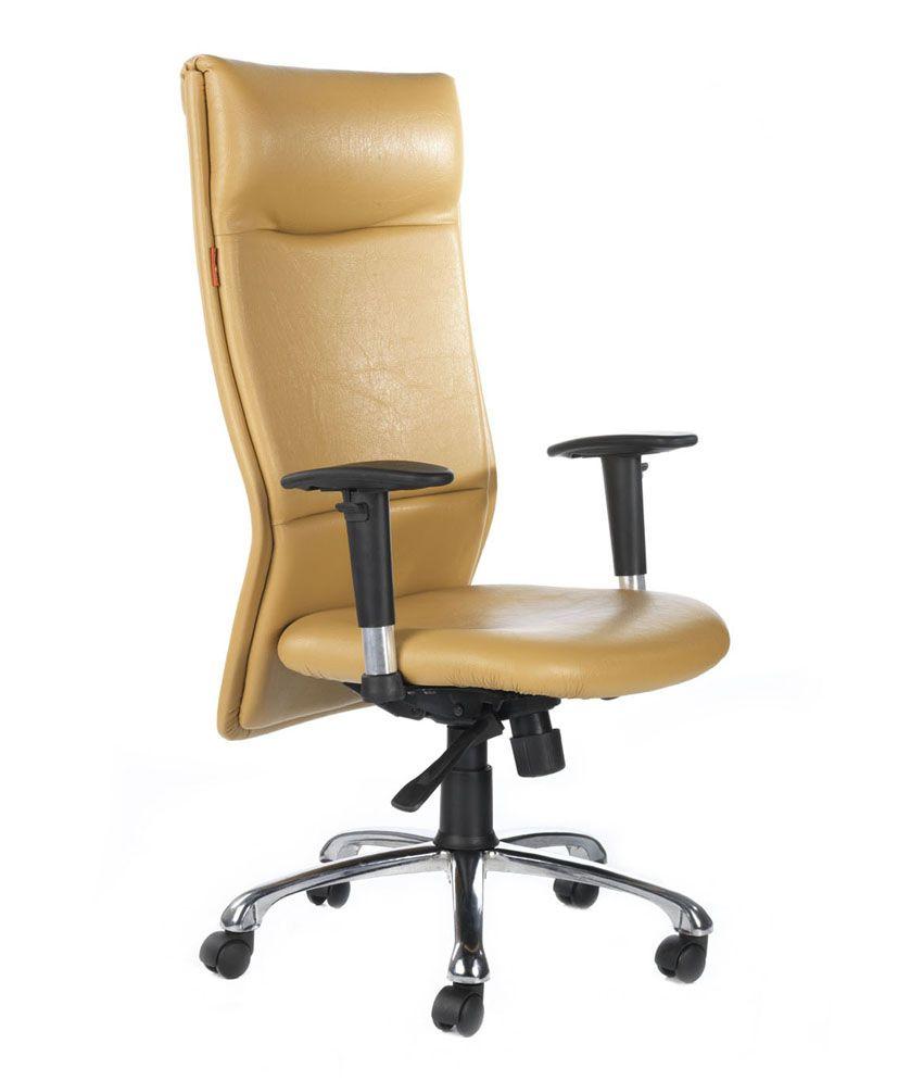 Bluebell Ergonomic Harmony High Back Office Chair