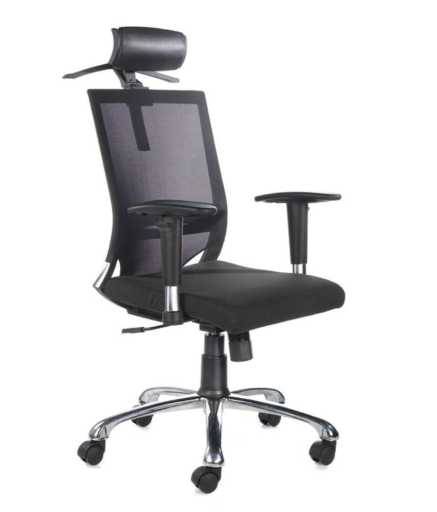 Bluebell Ergonomic Office Chair Rainbow HB B
