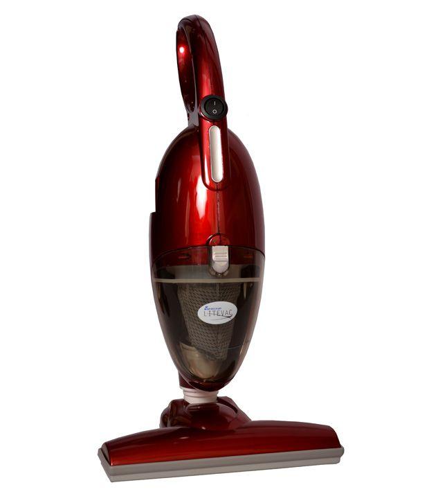 Eureka Forbes Euroclean Lite Vacuum Cleaner Price In India