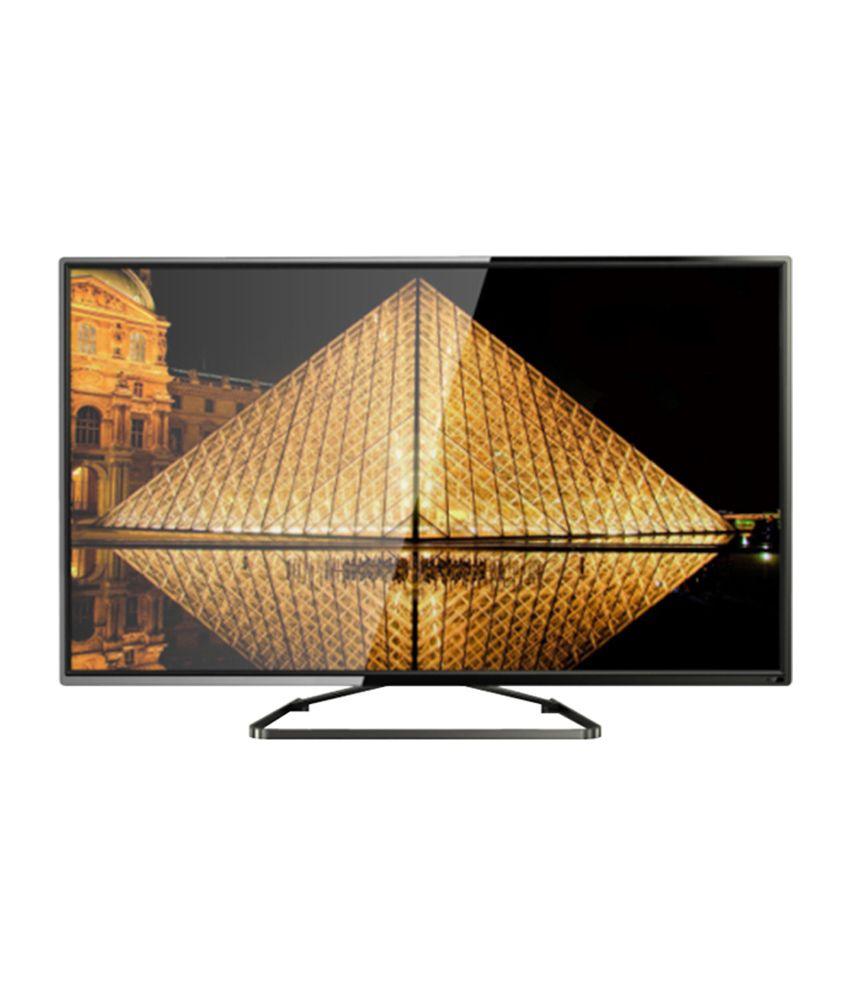I Grasp 49S71UHD 124 cm (49) 4K (Ultra HD) LED Television