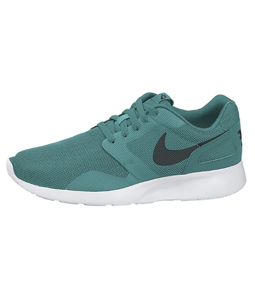 outlet store 72be1 c635c nike kaishi run green