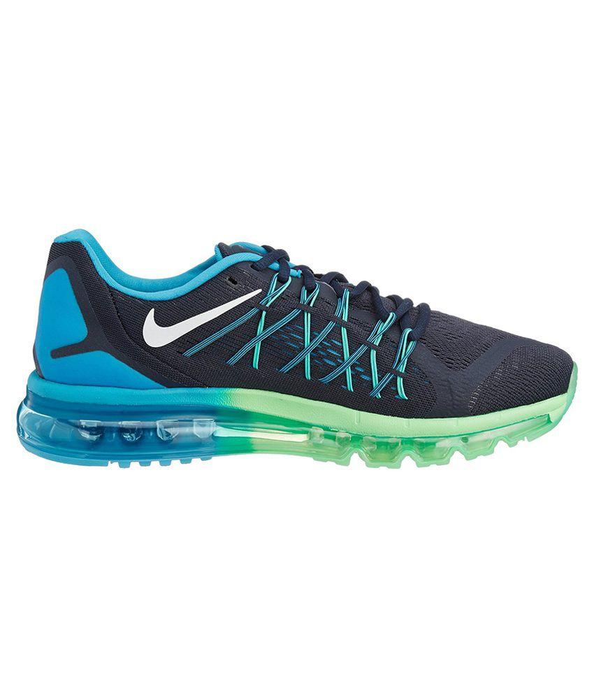 Nike Air Max 2015 Sport Shoes - Buy